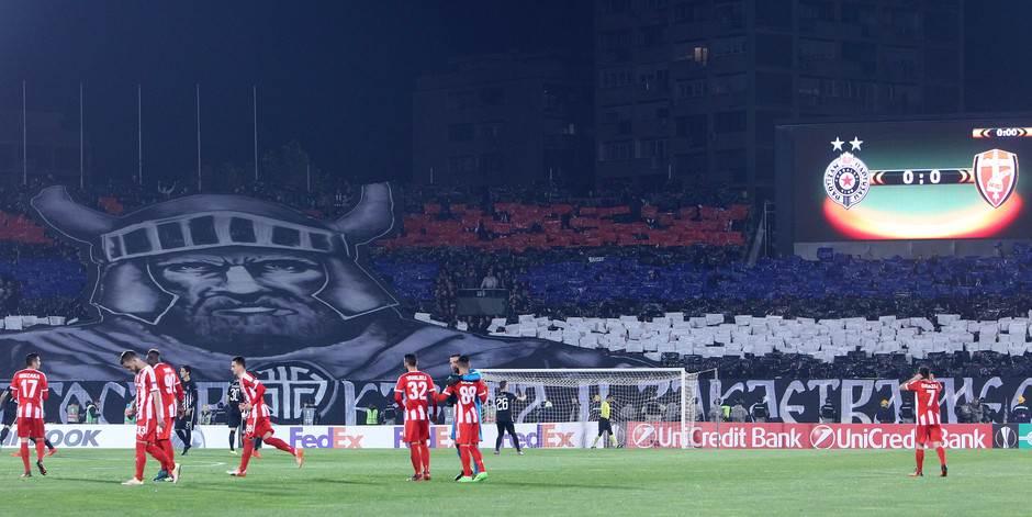 Partizan Skenderbeg