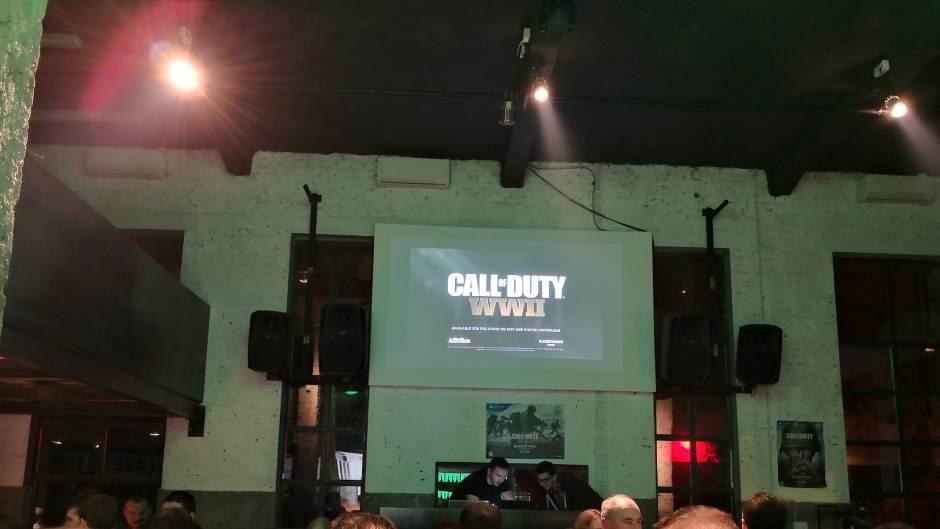 Nova Call of Duty priča vodi nas i u Staljingrad