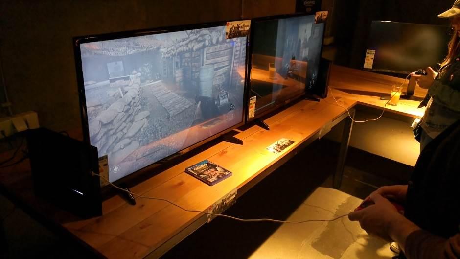 Isprobali smo PS4 verziju igre na promociji.