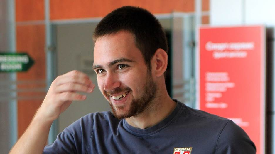 andrija živković zivkovic