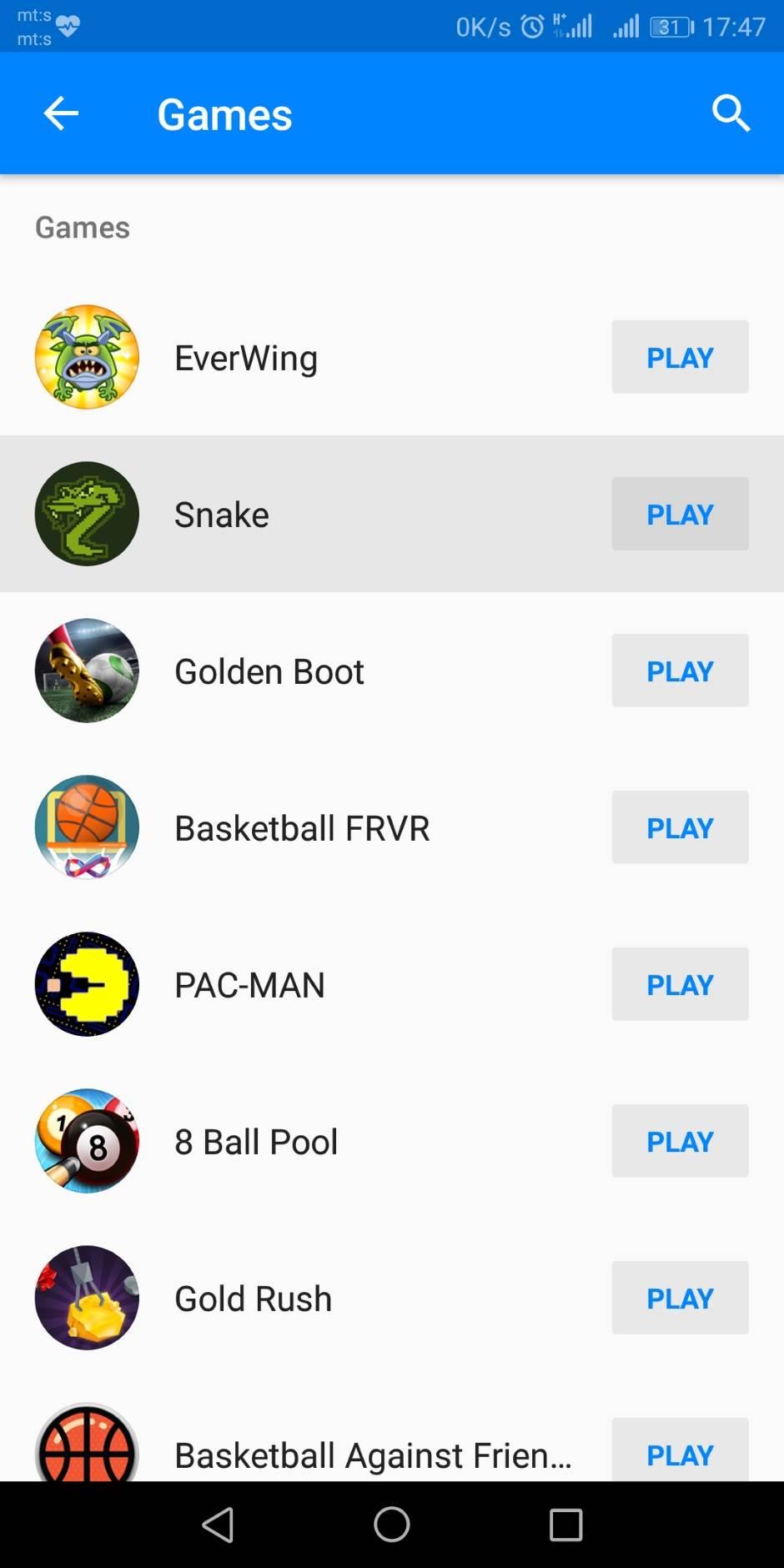 Messenger konačno u Srbiji otključao super opciju!