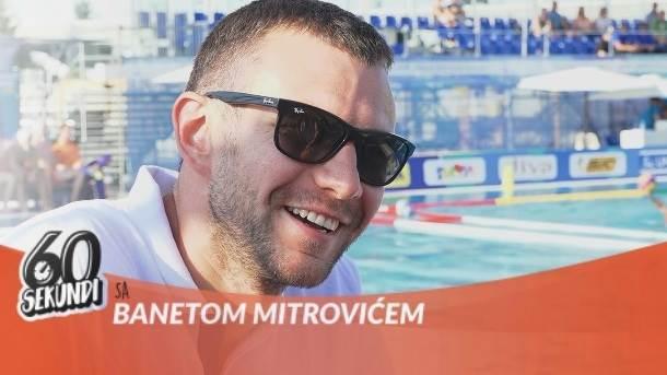 Bane Mitrović, 60 sekundi, mondo tv