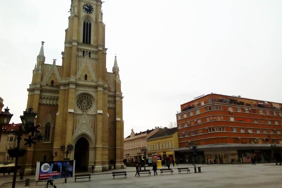 Novi Sad, Katedrala Novi Sad, novisad, ns, Novi Sad pokrivalice, NS, NS centar, centar Novog Sada, novosadski