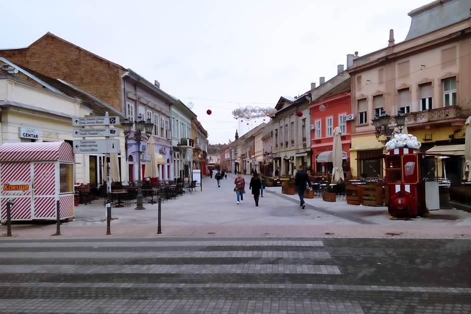 Novi Sad ns novisad, dunavska ulica, centar novog sada, novi sad pokrivalice, NS, NS centar, novi sad ulica