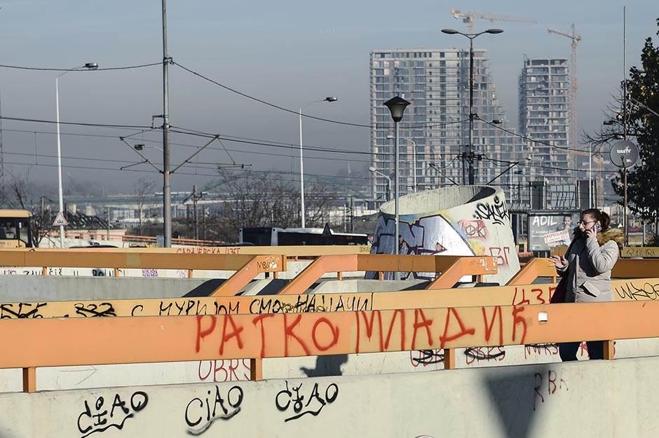 ratko mladić, grafiti, grafit ratko maldić