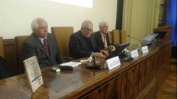 SANU, Vladimir Kostić, Vasilije Krestić