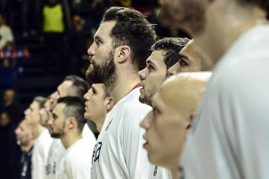 srbija, gruzija, košarka, raduljica, reprezentacija