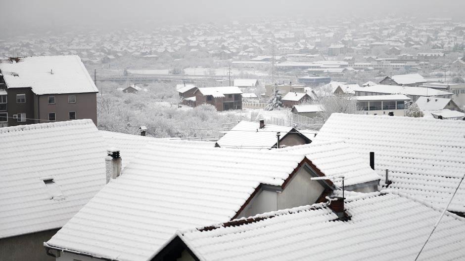 Šareno vreme: Danas 14 stepeni, a za vikend ledeno