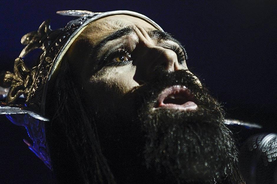 Kontroverzni bosanski pevač ponovo nastupa u Beogradu