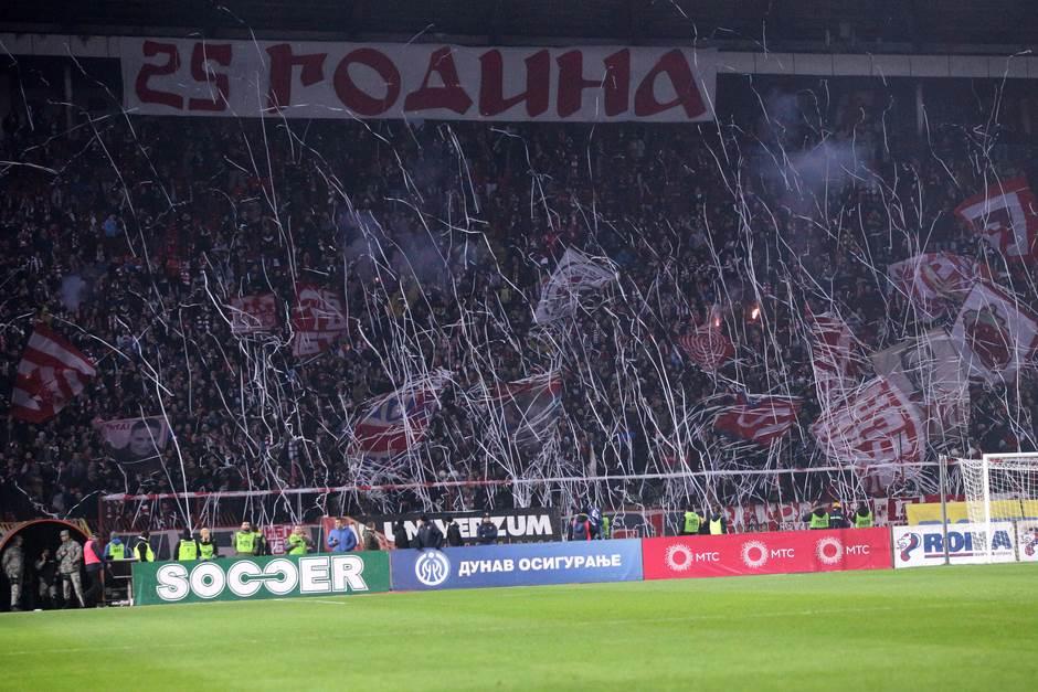 Stojković: Traži se karta više, a to je uspeh svih