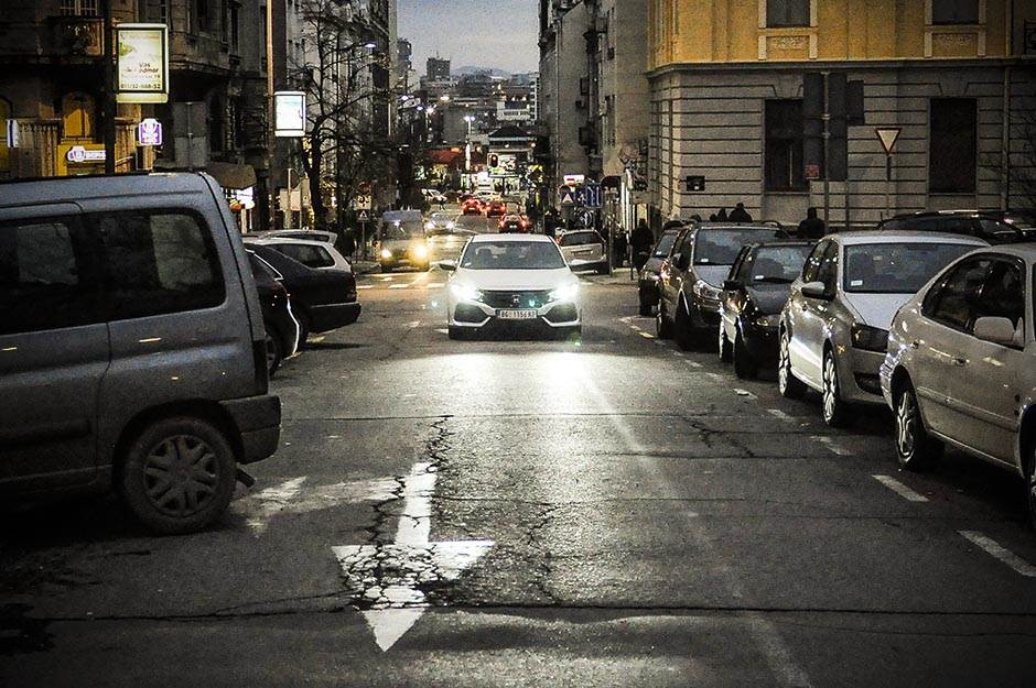 """Honda sivik"": Opasan hečbek (TEST)"