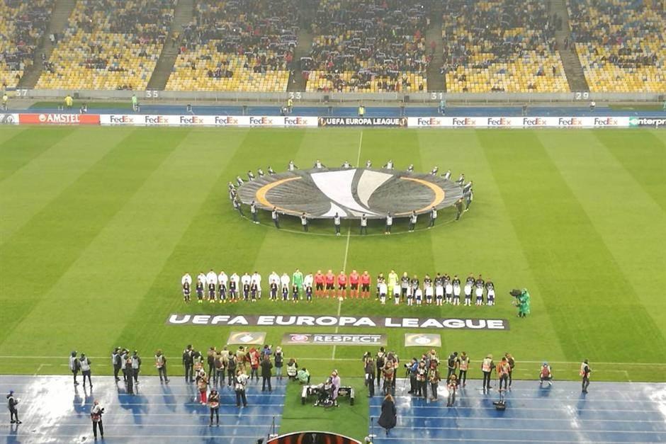 Ubedljiv poraz Partizana, čeka se žreb!