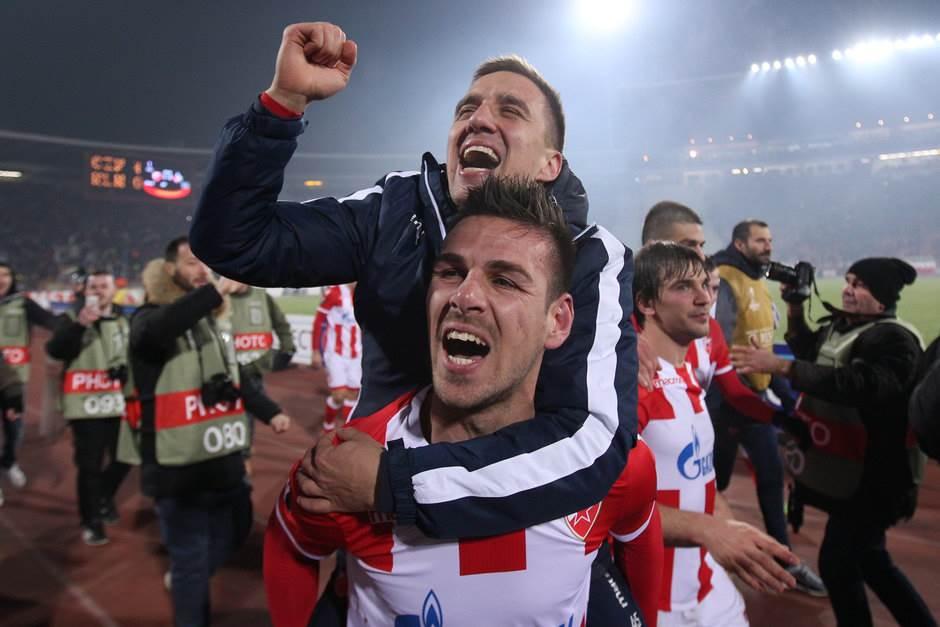 Jovičić ima jednu želju: Da ova ekipa ostane!