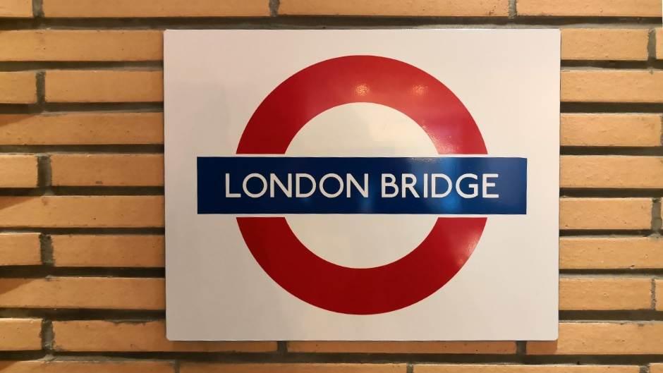 London je uvek odličan izbor!