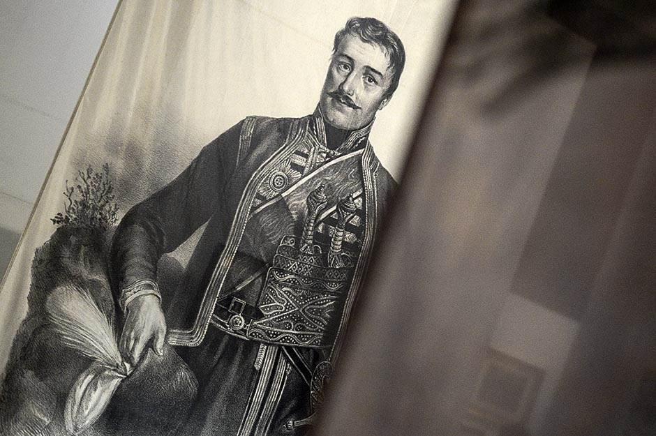 karađorđe, karadjordje, izložba, istorijski muzej
