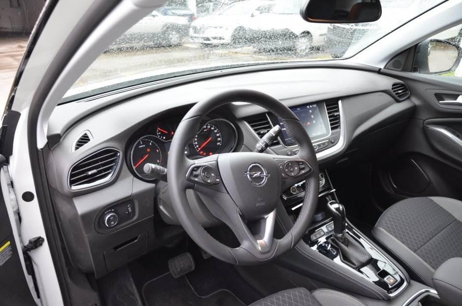 """Probali smo nove """"Opel X"""" krosovere (FOTO)"""