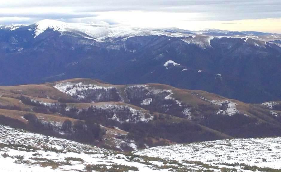 Stara planina, skijanje, sneg, planina, planine