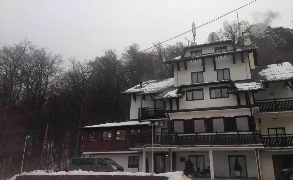 Dobra vest za ljubitelje snega i planina...