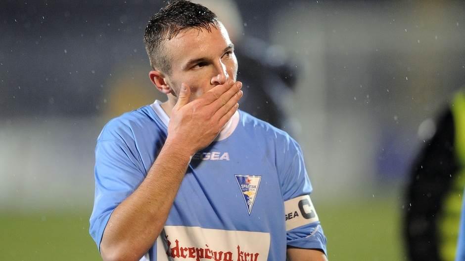 Ivanović za MONDO: Drugarstvo i dr Veselinović!