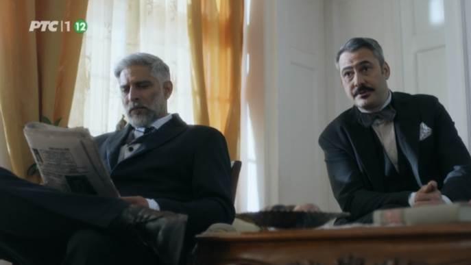 """Senke nad Balkanom"" odlaze s RTS-a?"