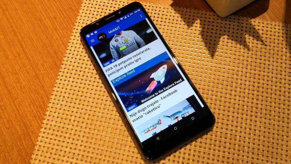 Verovatno najbolji telefon po ceni oko 200 evra