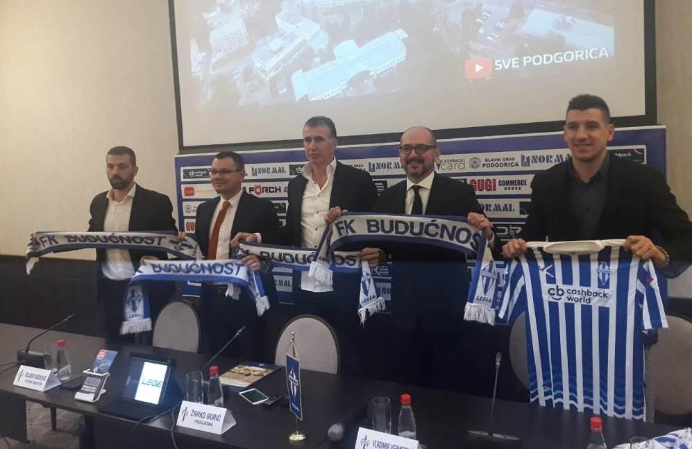 Vermezov izazov: Budućnost cilja Ligu Evrope