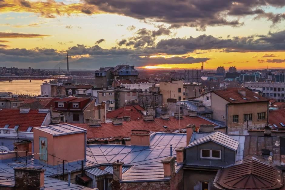 Digitalni vodič kroz stari Beograd