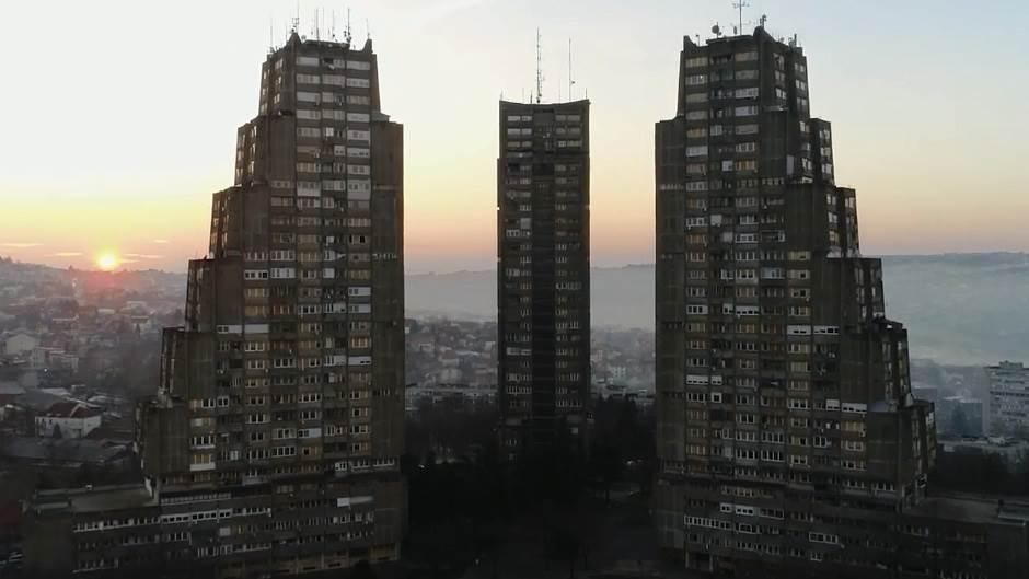 U kojem filmu je Beograd najbolje prikazan?