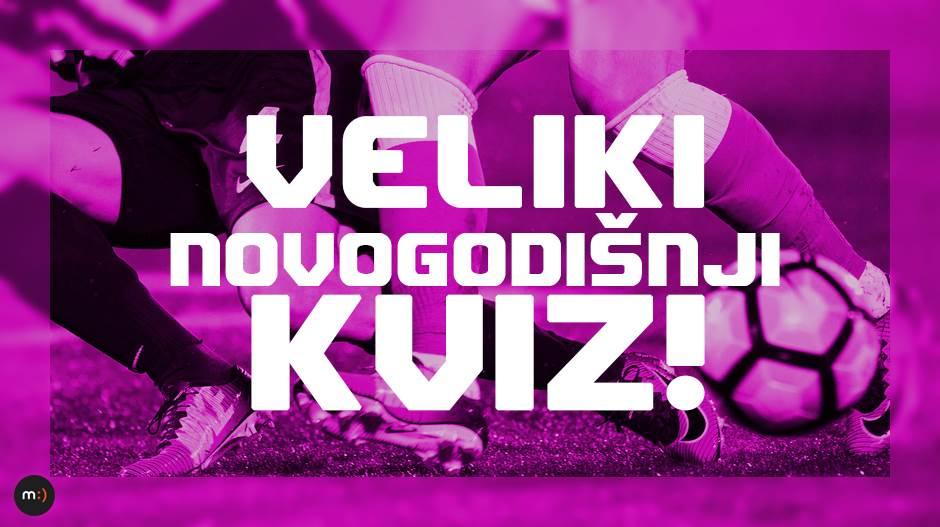 Novogodišnji KVIZ: Mondovci, da vas vidimo!