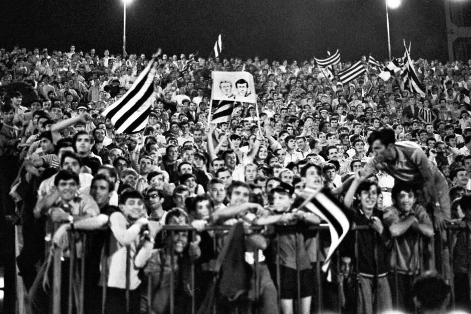 navijači Partizana, partizanovci, grobari