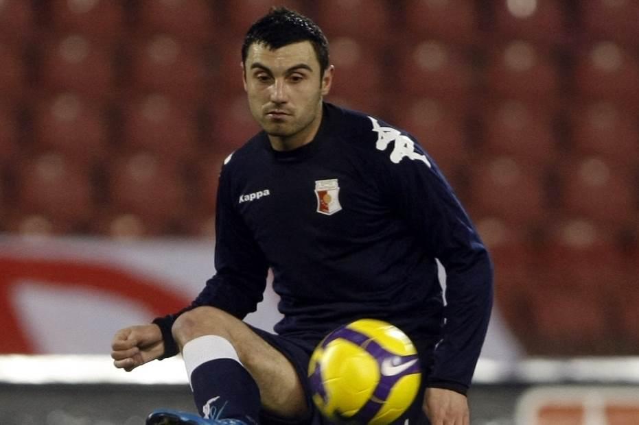 Nikola Mitrović Napredak