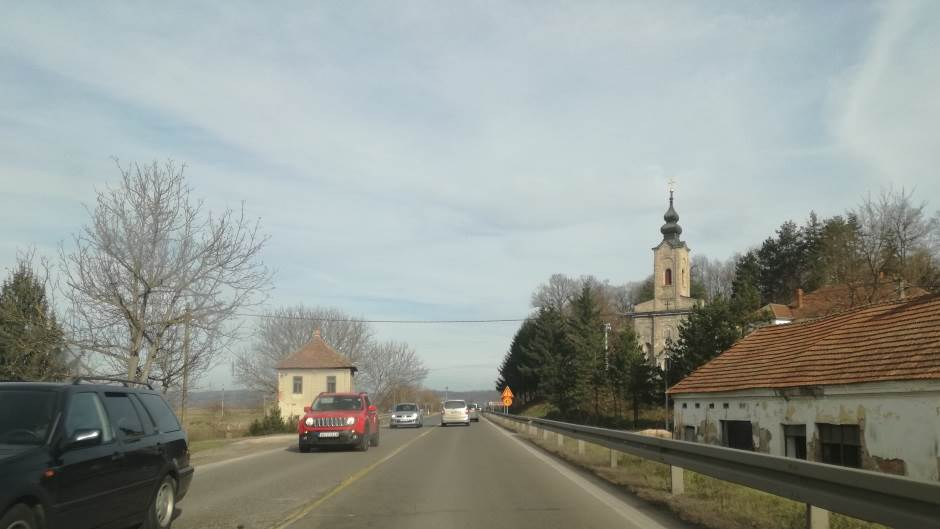 Ibarska magistrala, put, putevi, drum, drumovi, saobraćaj