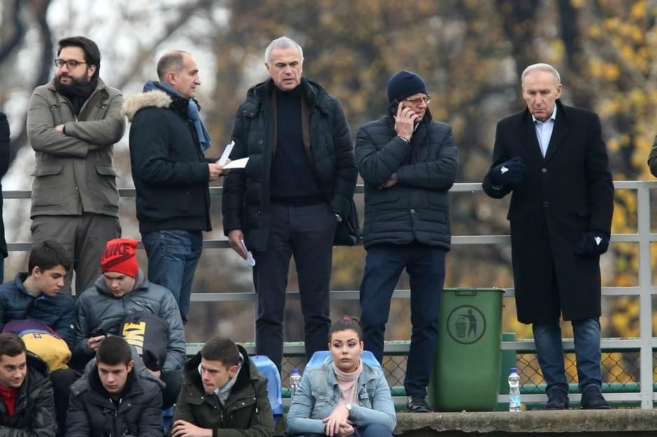 Terzić o UEFA: Imamo šanse, ali i debeo dosije...