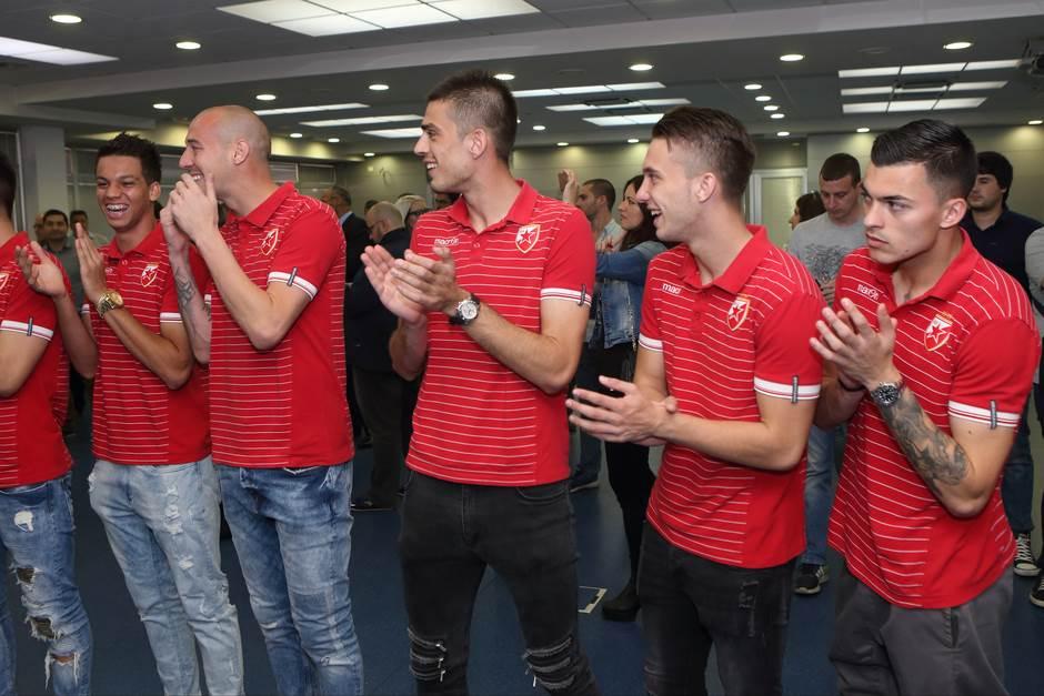 Borjan Savić, Adžić i Radonjić