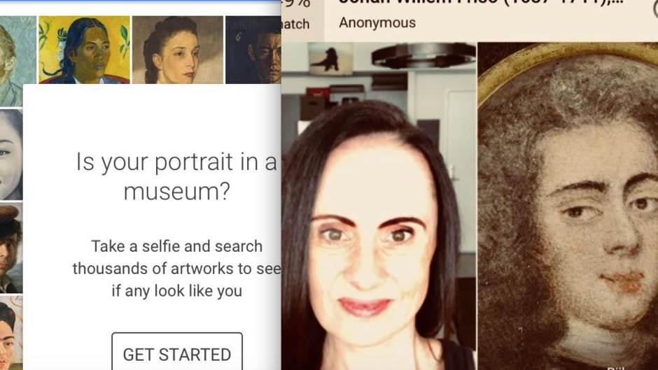 Aplikacija od vašeg lica pravi remek-dela