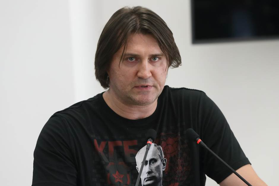 Nedeljko Jovanović, nekadašnji reprezentativac Jugoslavije u rukometu