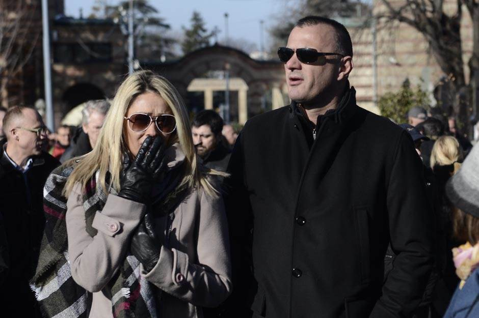 oliver ivanović sahrana, ivica kralj