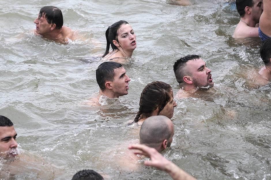 bogojavljenje, časni krst