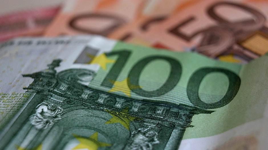 Euri, Euro, Novac, novčanice, Evro, Evri