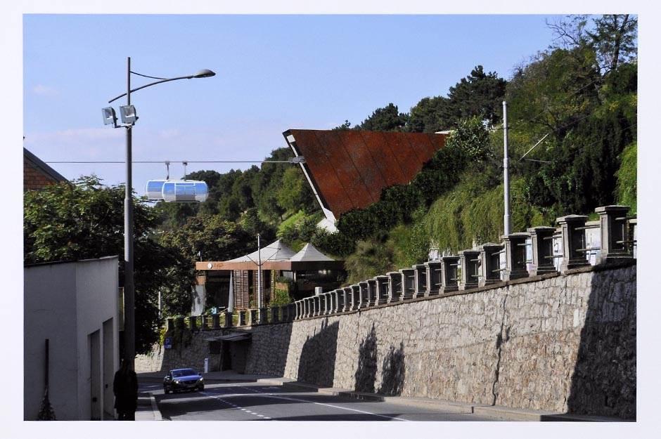 Predata peticija: Stop za žičaru na Kalemegdanu