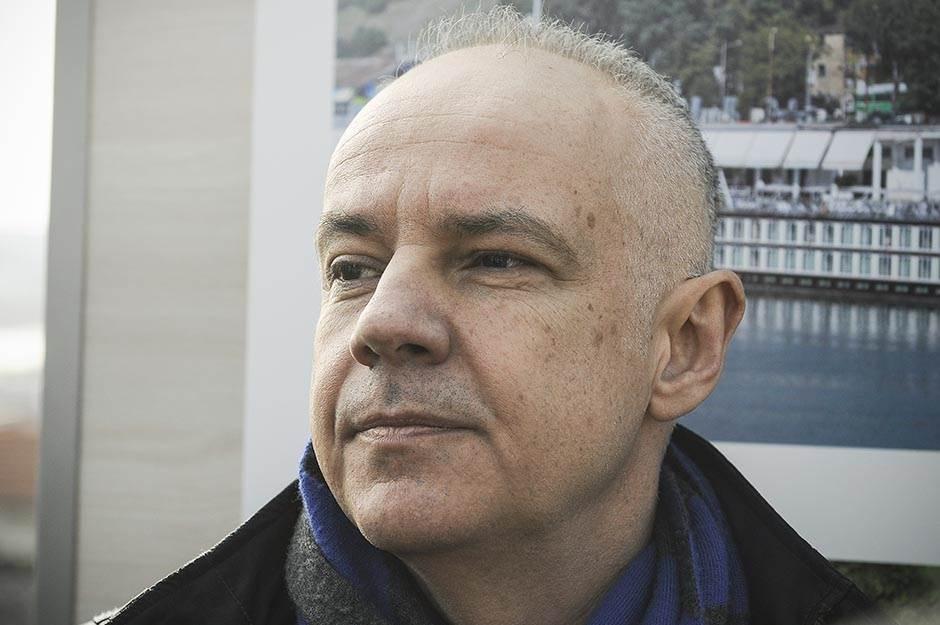 Ko je dr Zoran Radojičić?