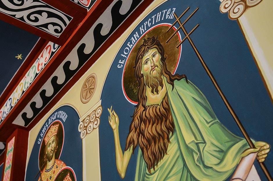 Danas je... - Page 5 Sveti-jovan-freska-crkva-ikona-stefan-stojanovic-1