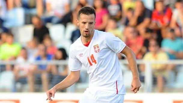 Vukasin Jovanovic Vukašin Jovanović