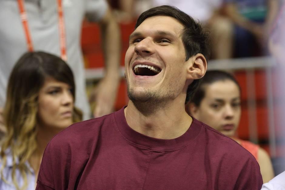 "Mavsi podržali ""kult Bobana"": SRBIN na logu NBA lige!"