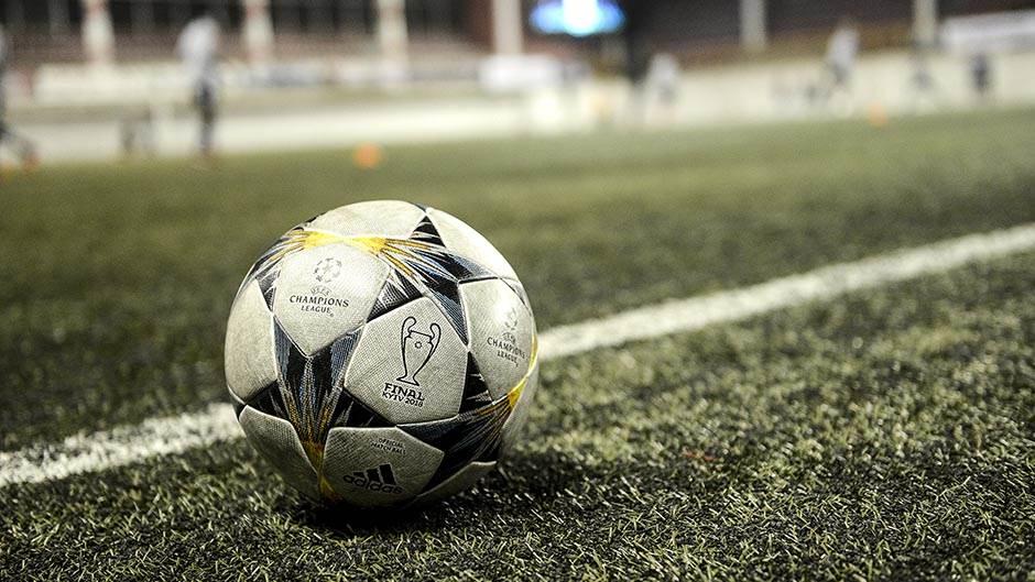 Gledajte fudbal i Ligu šampiona na mobilnom svuda
