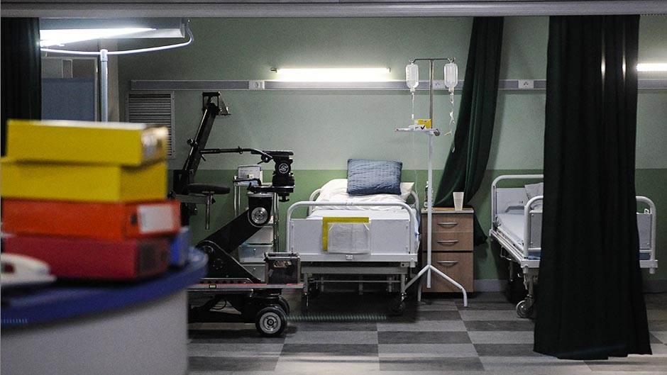 bolnički krevet, bolnica, klinika, hitna pomoć, bolest, zaraza, lečenje, lekari, doktor, doktori, pacijent, pacijenti,