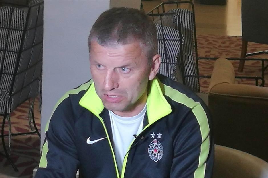 Miroslav Đukić