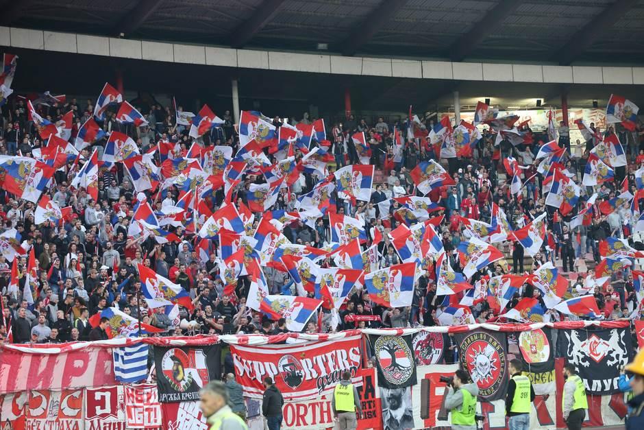 delije, srbi rusi, srbija rusija, rusija, rusi, ruska zastava, ruske zastave, navijači, tribine