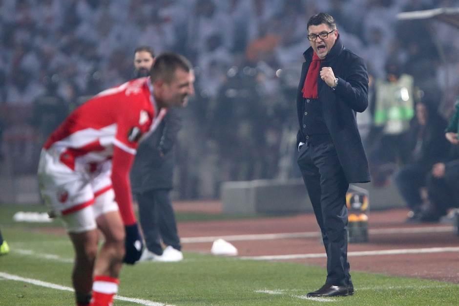 Milojević najavio juriš: Ne volim kalkulisanje!