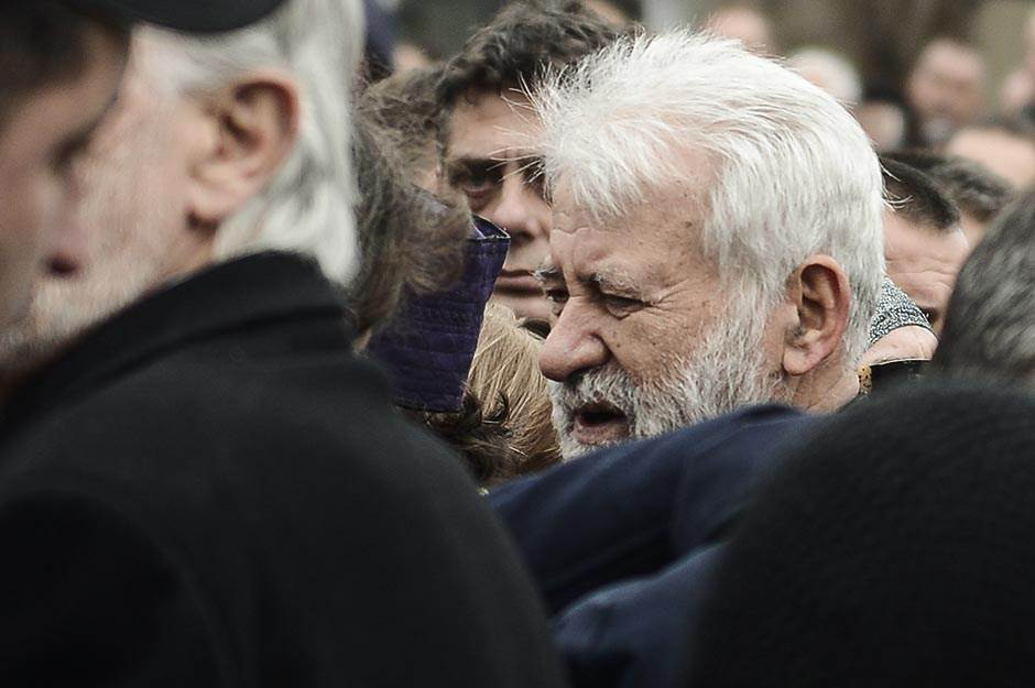 Hiljade ljudi ispratilo Glogovca